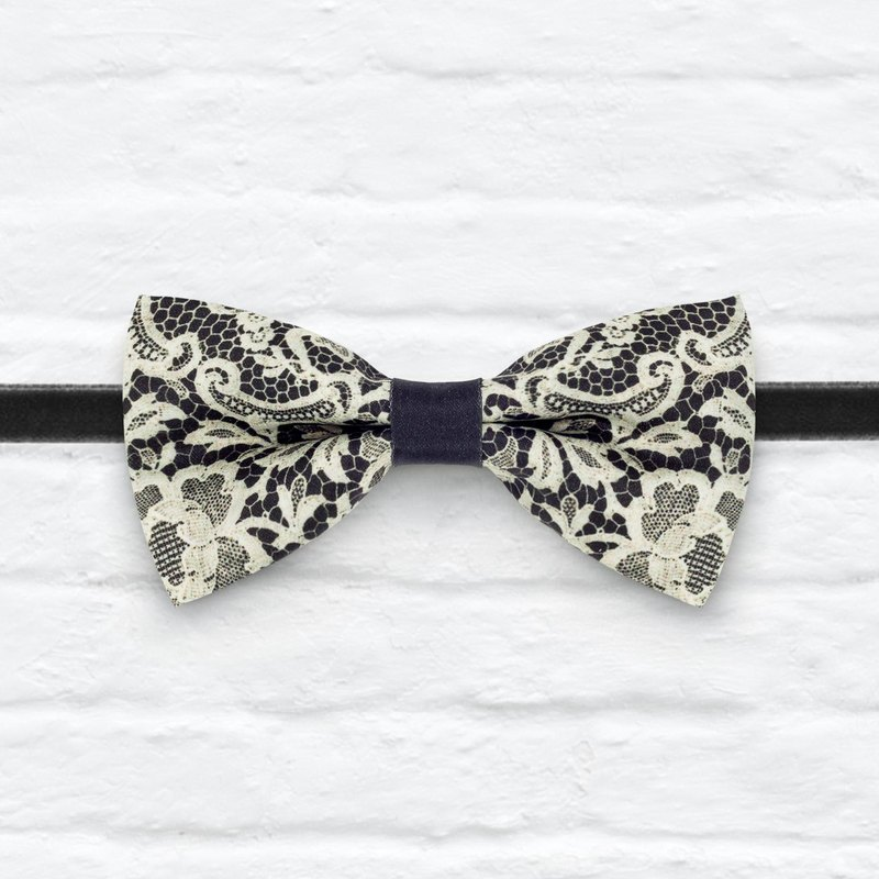 Style 0290  Marble Print Bowtie - Modern Boys Bowtie, Toddler Bowtie Toddler Bow tie, Groomsmen bow tie, Pre Tied and Adjustable Novioshk