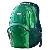 【011011-05】GMT挪威潮流品牌 專業電腦背包 綠色 附15吋筆電夾層
