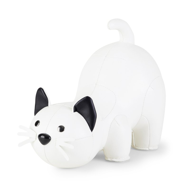 Zuny – Cat - Bookend