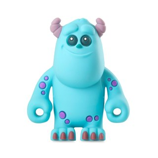 Bone / Sulley Driver Monster Modeling Pen (16G)