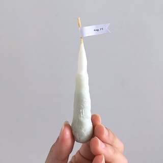 Fingers | middle finger candle handmade candle #middle finger