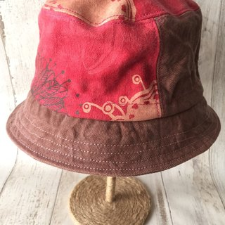Manually adjustable hat serigraphy
