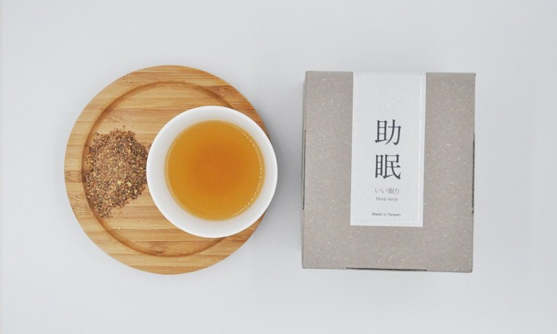 Out of stock 【Intoxicate Tea 12 Into】 HANFANG TEA DRINKING & SUPPORT SERIES - Suanzaoren Longan Dry 100% Natural Chinese herbal tea without herbal flavor - LeMong set - New Year gifts.