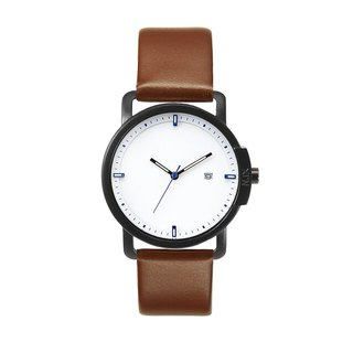 Minimal Watches : Ocean Project - Ocean05 - (Brown)