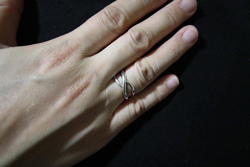 旋流環戒指