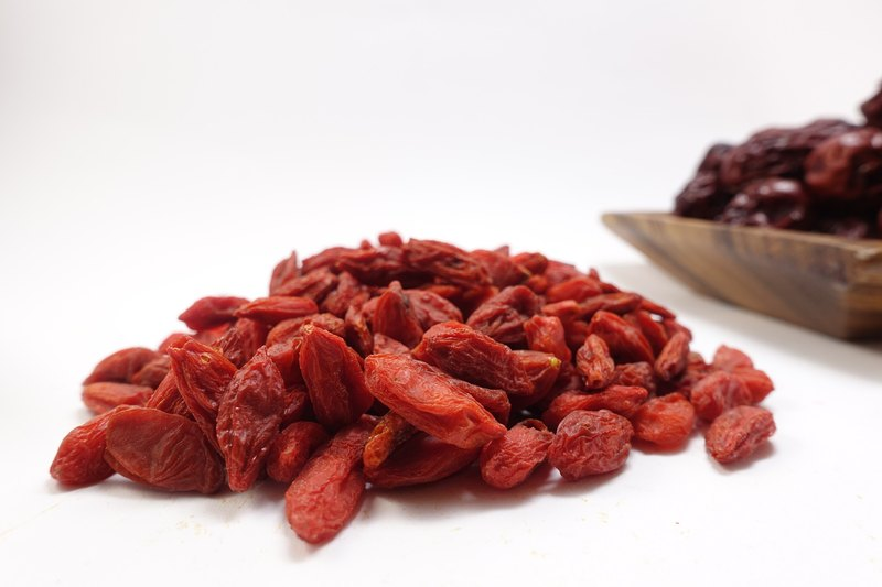 Natural Organic Goji Berry Dried  200g