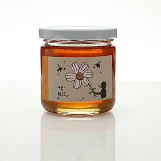 Girlfriend Flower - Taichung Longan Honey