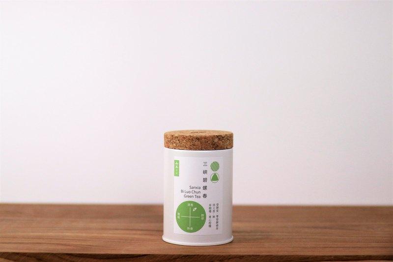 (團購/免運)三峽碧螺春-茶包(一組5罐1600/兩組10罐3000)