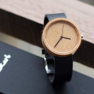Nakariwatch Beech Black Men size