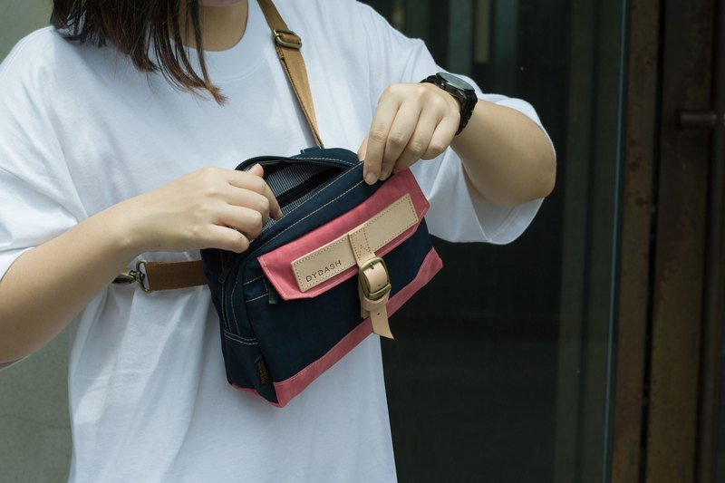 【Variety Portable Walking Bag】DYDASH x Portable Bag/ Walking Bag/ Made In Taiwan