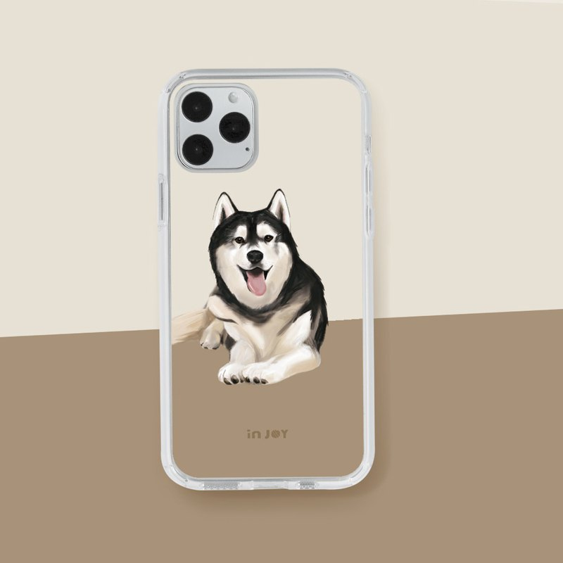 Smile,Dog,iPhone case for 6,7,8,plus,X,XS,XR,max,11 pro,11 max case