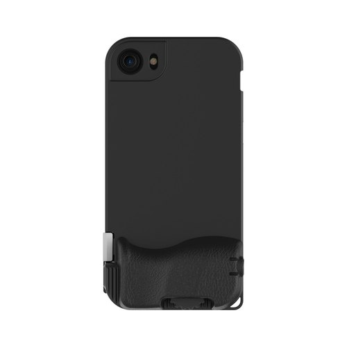 "Bitplay SNAP! 7 Basic (Black) (For i6/6S 4.7"")"