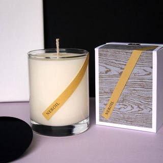 Elegant Floral Notes │ Eden Ruiyuan Pure Plant Soy Wax Oil Candle