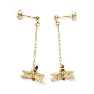 Dragonfly Earrings PA 459