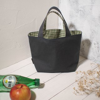 House wine series lunch bag / tote bag / limited manual bag / small kangaroo / off-the-shelf