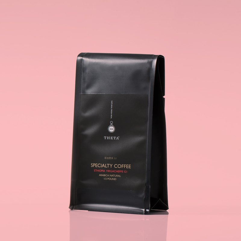 [THETA DERIDA COFFEE] Ethiopia/Yegas Cheshire/G1 (Sun Natural)