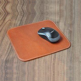 [DOZI leather hand made] vegetable tanned skin mouse back is dusty material