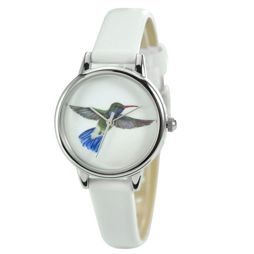 Hummingbird Watch - Ladies watch - Free shipping worldwide