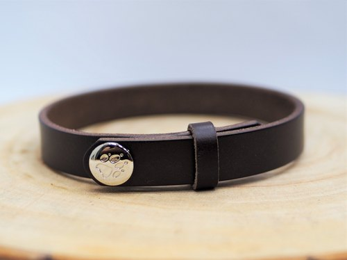 Simple Beauty Collar - with name on it