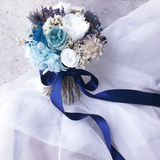 Bridal bouquet / Valentine's Day bouquet / birthday bouquet