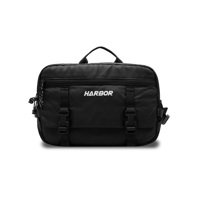 HARBOR SHOULDER BAG Functional Package