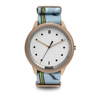 HYPERGRAND - 02 Basic Series - HIGHLINE Menton Park Watch