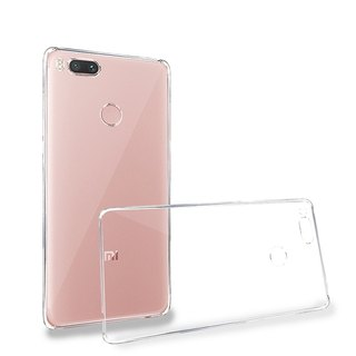 CASE SHOP millet A1 special transparent scratch PC protective shell [hard] (4716779658941)