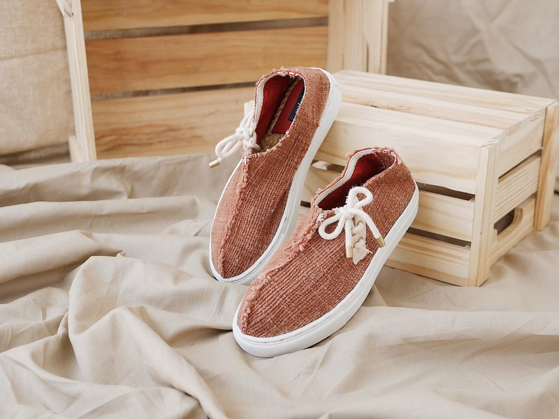 Cotton sneaker sneakers