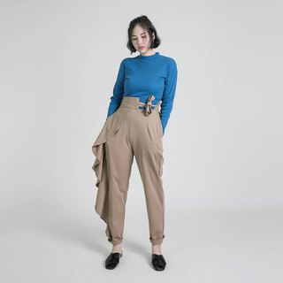 Drift floating pants _8AF202_ khaki