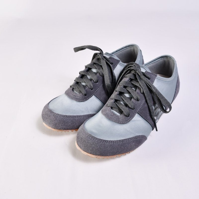 Casual shoes-CASUAL grey