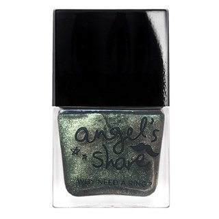 Irene S002 Star Powder Light Nail Lacque