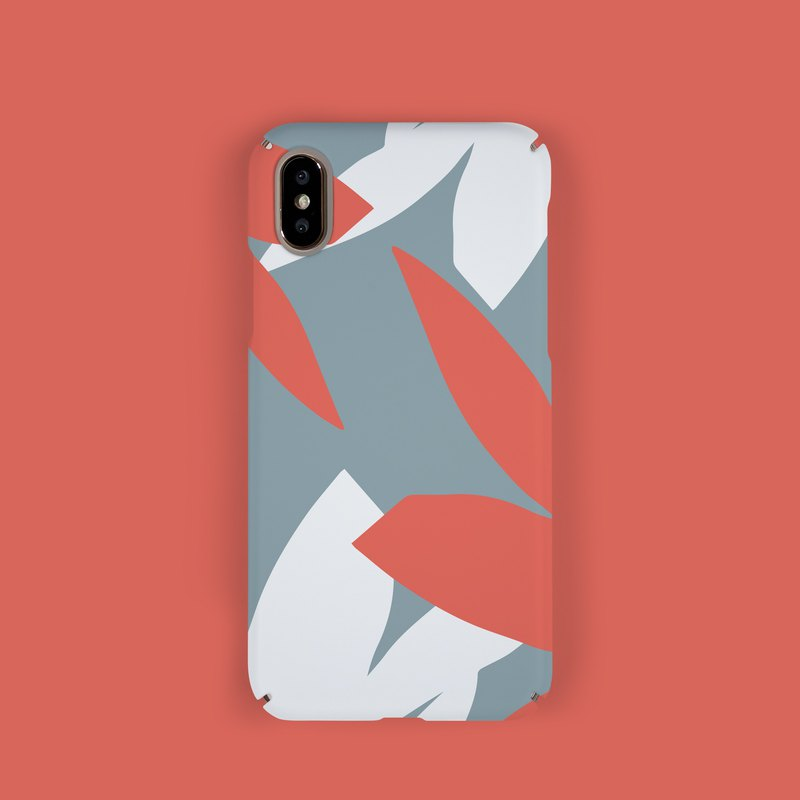 Kelp forest - Phone Case