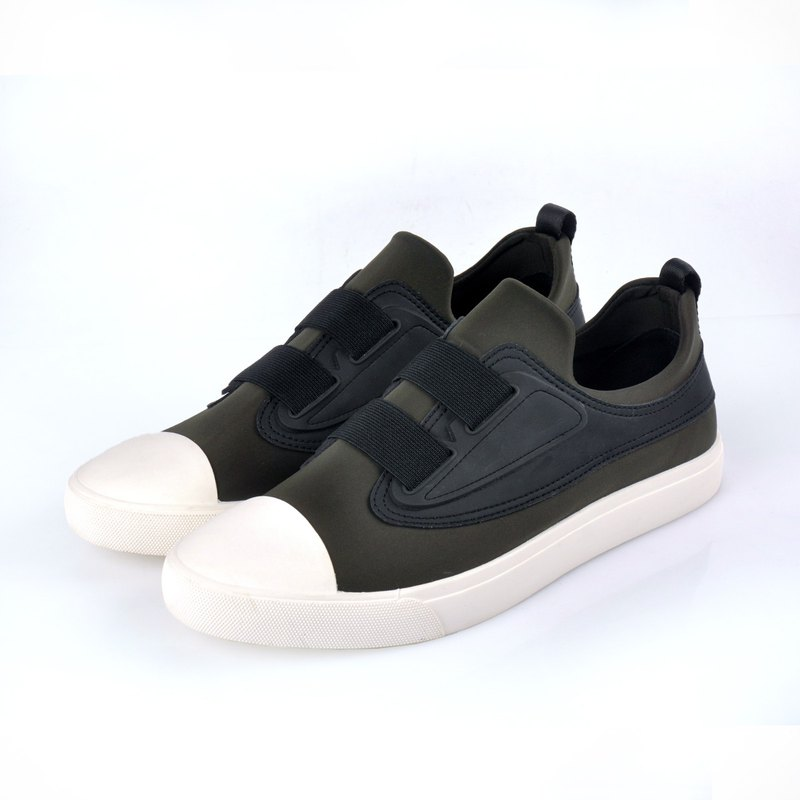 Skin-friendly elastic casual shoes 20024090