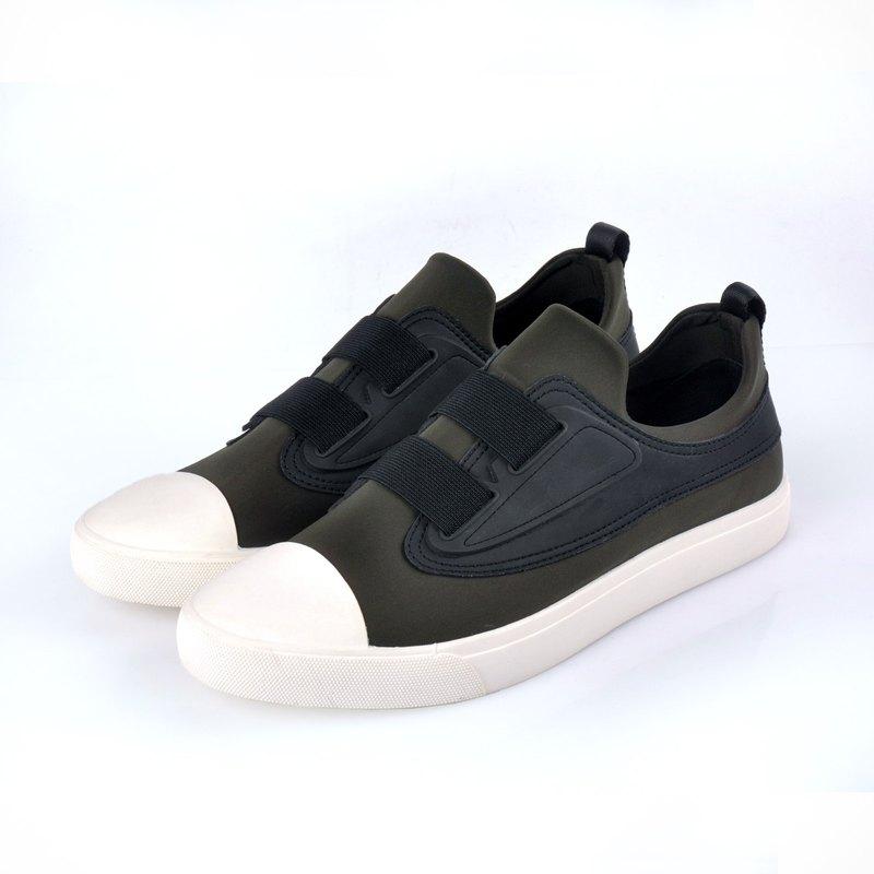 親膚彈性休閒鞋20024090