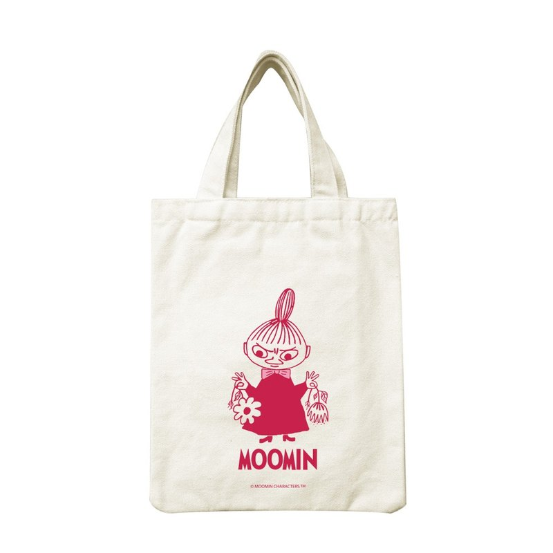 Moomin Lulu meters authorized - picnic package: [Little My], CA2AE10