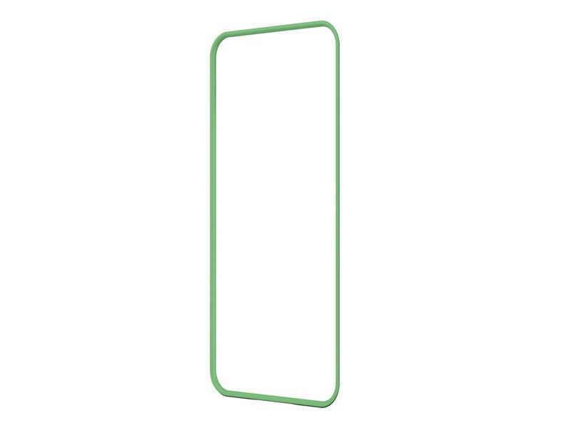 Mod NX/CrashGuard NX Mobile Shell Dedicated Strip - Grass Green / for iPhone Series