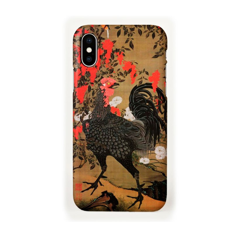 iPhone case Samsung Galaxy Case Phone hard case cock 2443