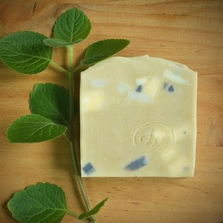 Herbal care soap | Indian borage,Natural soap, Handmade soap, Cold process soap