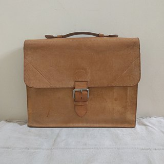 Leather bag _B056