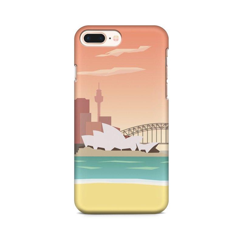 澳大利亞悉尼手機殼