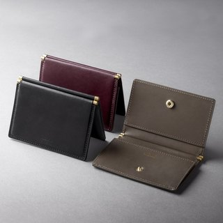 Gemimi Gemini - ultra-thin function business card holder