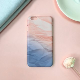Gentle and firm - iPhone/Android (Samsung, HTC, Sony) original phone case / case