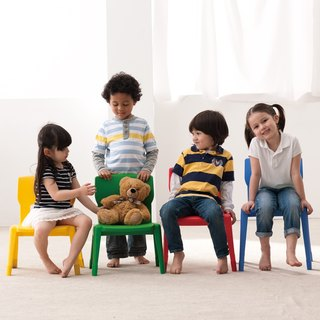 Weplay Easy Chair - 26cm 2 In