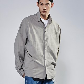 Loose Unlined Shirt # 9021