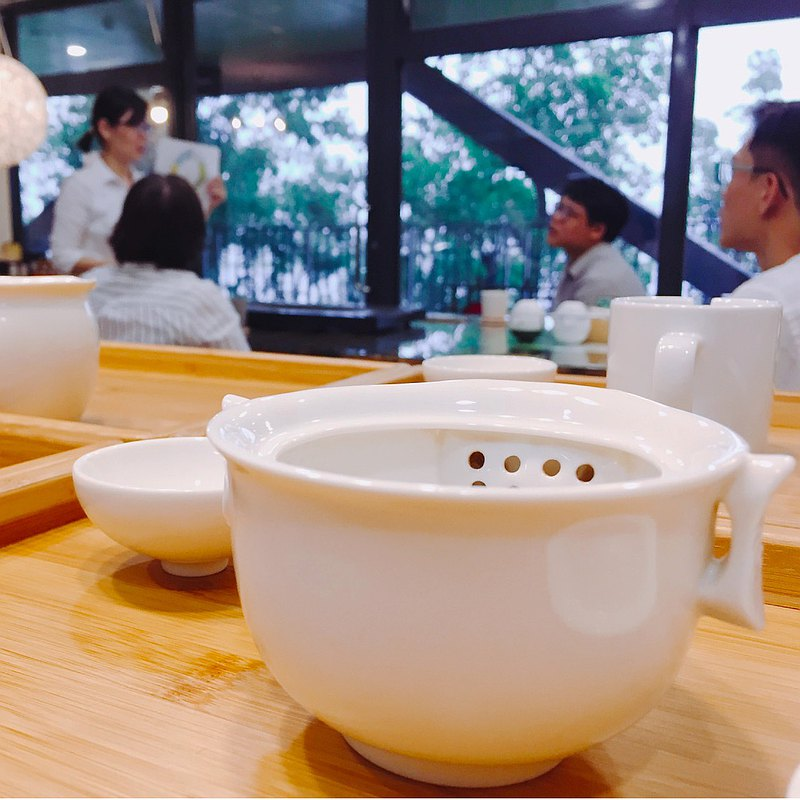 【Workshops】The Secret of Taiwan Tea-Follow the craftsman to play and explore (weekday class)
