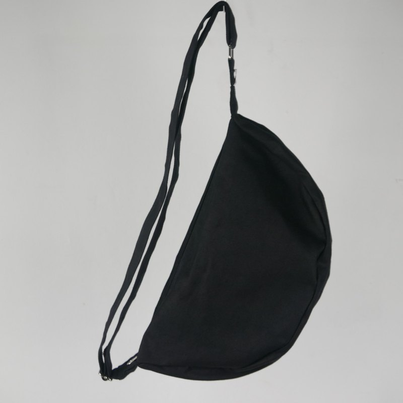 JACK BAGS COLLECTION // BLACK