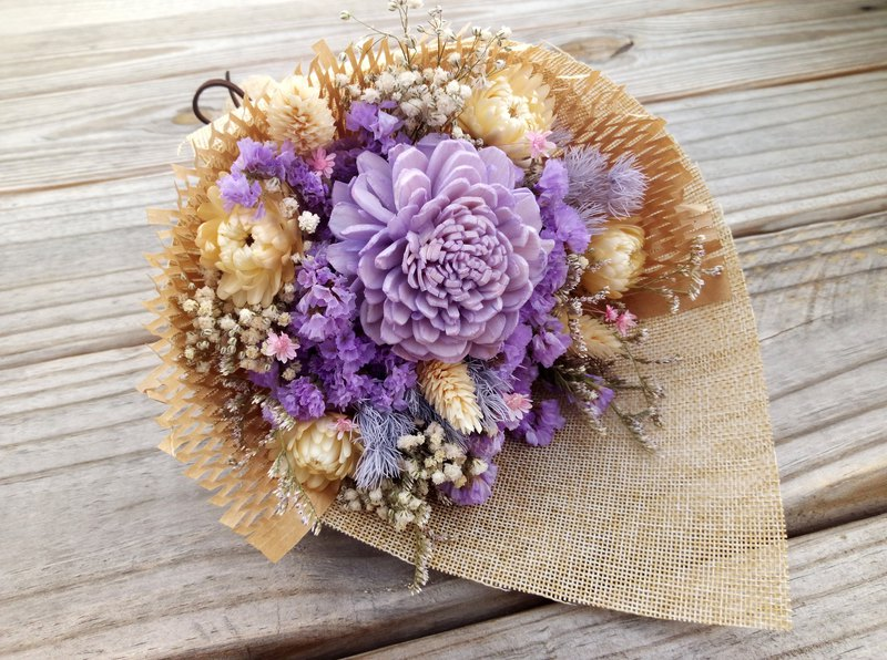 Love photo ||dry flower bouquet bouquet dry flower hand made graduation gift