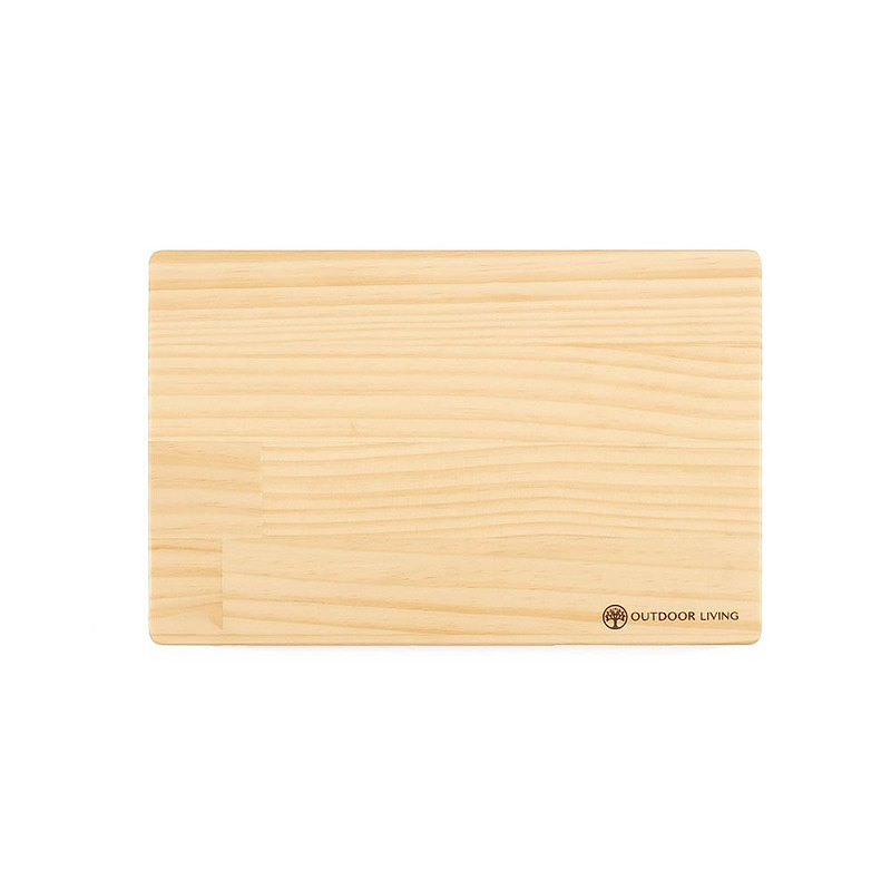 AyKasa exclusive New Pine wood table board - wood color S