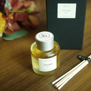 Sweet sleep accompanied by incense 50ML/150ML