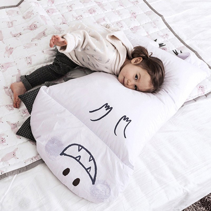 Korea Daby - Dinosaur Big Monster Multi-Purpose Pillow